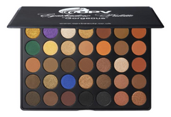 OPV Beauty Gorgeous Eyeshadow Palette