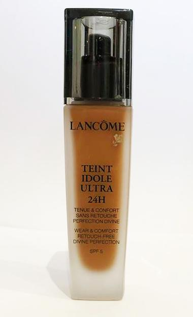 Lancôme Teint Idole Ultra 24h Foundation shade 11