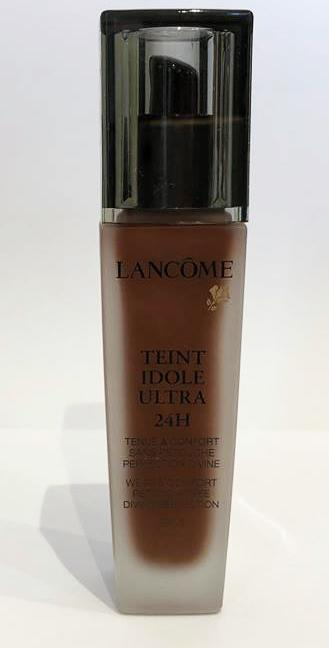 Lancôme Teint Idole Ultra 24h Foundation shade 15
