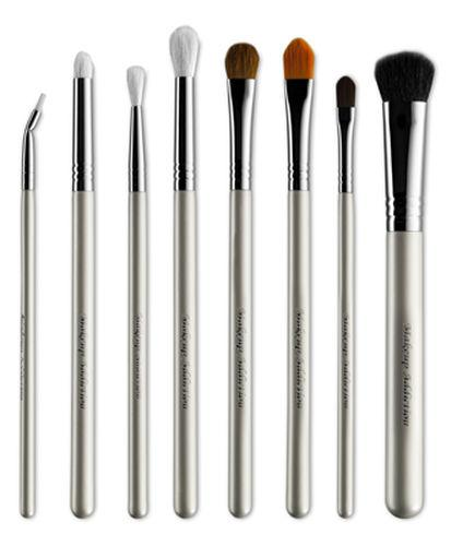 Makeup Addiction Cosmetics 'Arctic White Pro' Eye Set