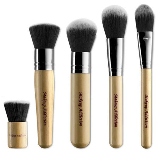 Makeup Addiction Cosmetics The Essential Face Set