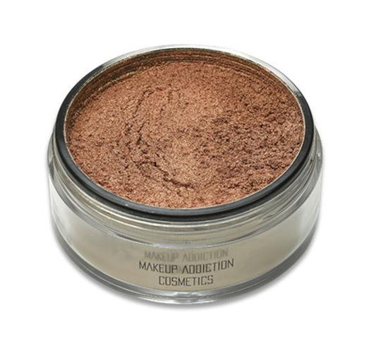Makeup Addiction Cosmetics Highlighter 'Bronzified'