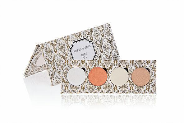 Makeup Addiction Cosmetics Holy Glow Vol. 1 Highlighter Palette