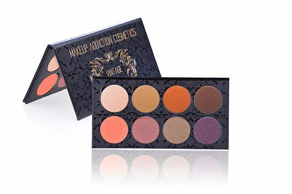 Makeup Addiction Cosmetics 'Vintage' Eyeshadow Palette