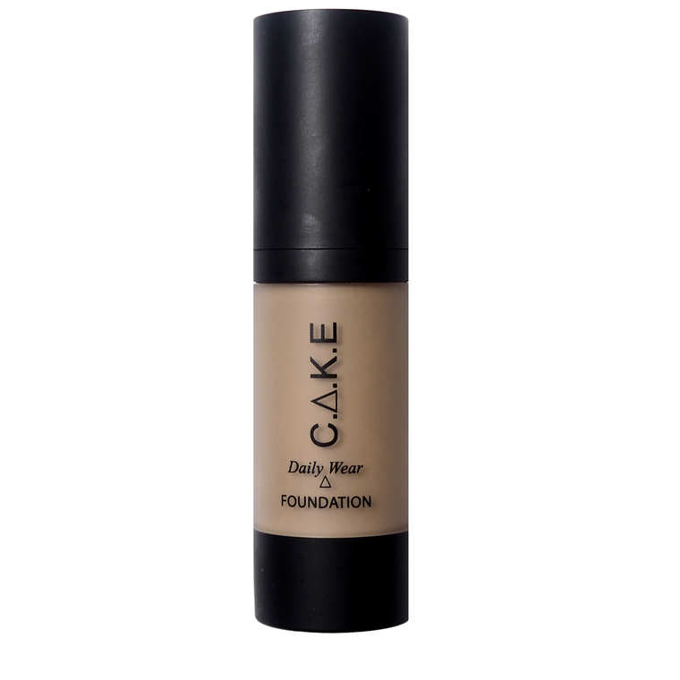 C.A.K.E Cosmetics Daily Wear Foundation