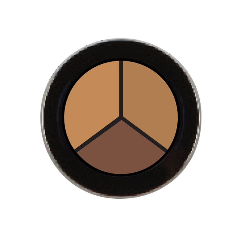 ColorBlend Makeup Trio Concealer