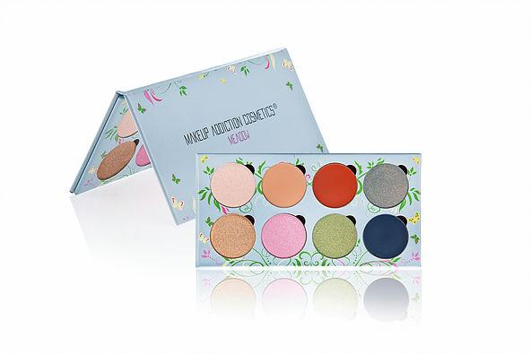 Makeup Addiction Cosmetics 'Meadow' Eyeshadow Palette
