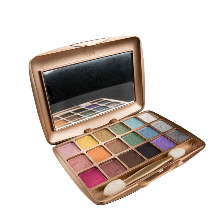 Doris Michaels Eyeshadow Palette