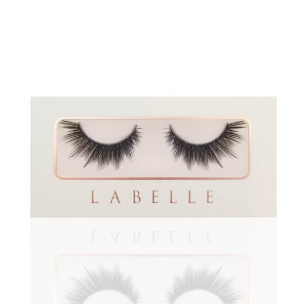 Labelle Makeup Synthetic Premium Lashes - 'Anna'