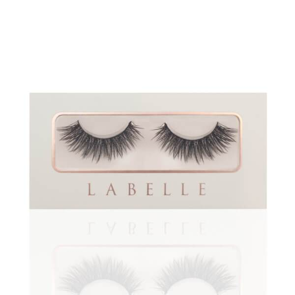 Labelle Makeup Premium Synthetic Lashes - 'Daisy'