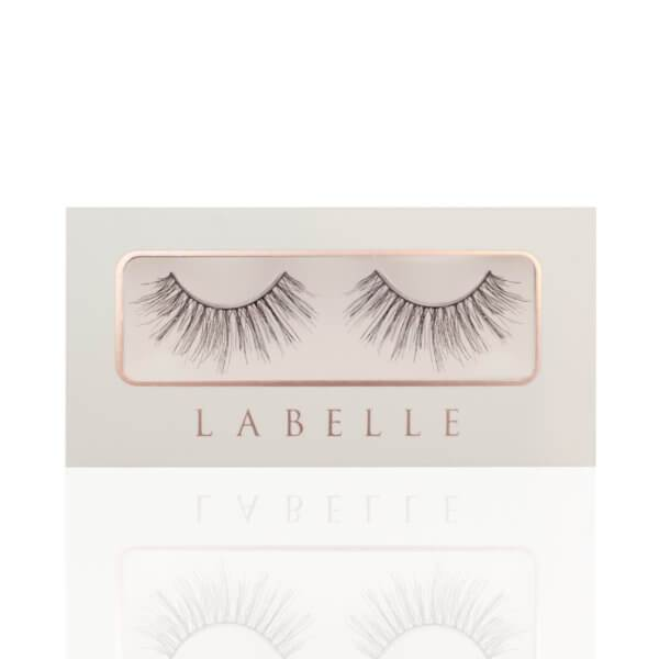 Labelle Makeup Premium Human Hair Lashes - 'Eliora'