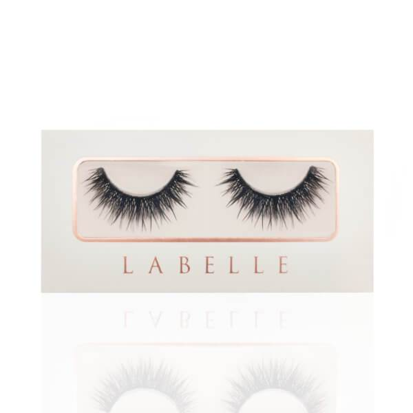 Labelle Makeup Premium Synthetic Lashes - 'Ella'