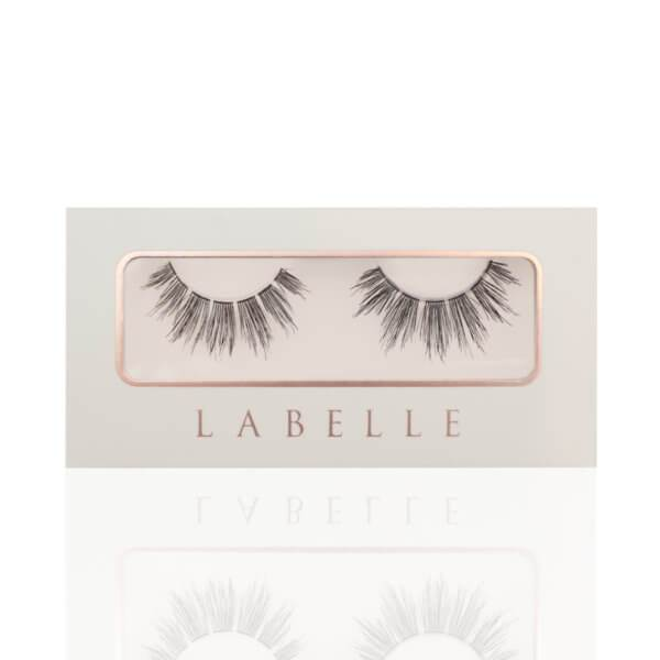 Labelle Makeup Premium Human Hair Lashes - 'Matilda'
