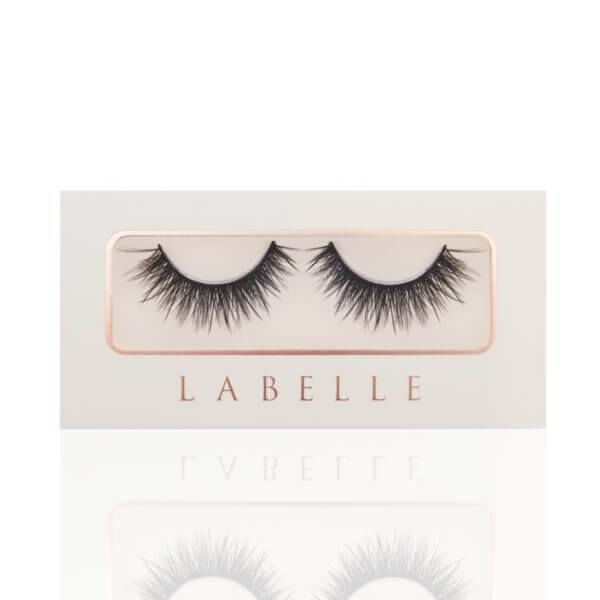 Labelle Makeup Premium Synthetic Lashes - 'Sophia'