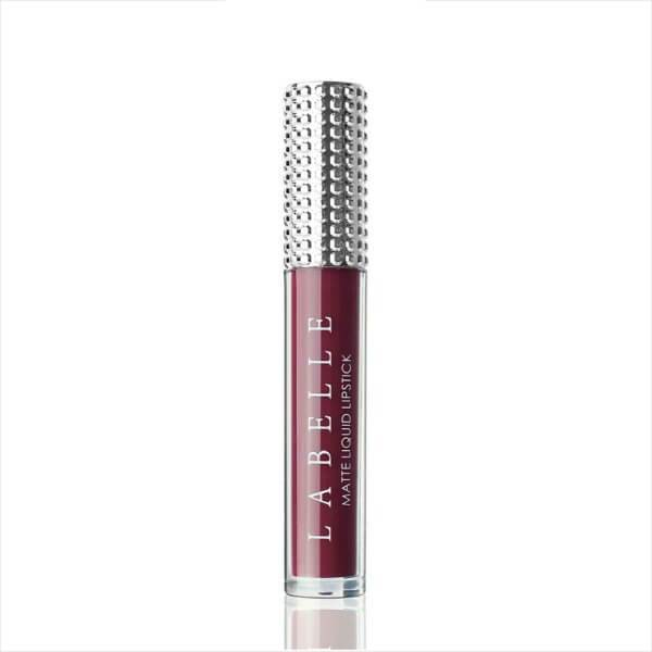 Labelle Makeup Matte Liquid Lipstick