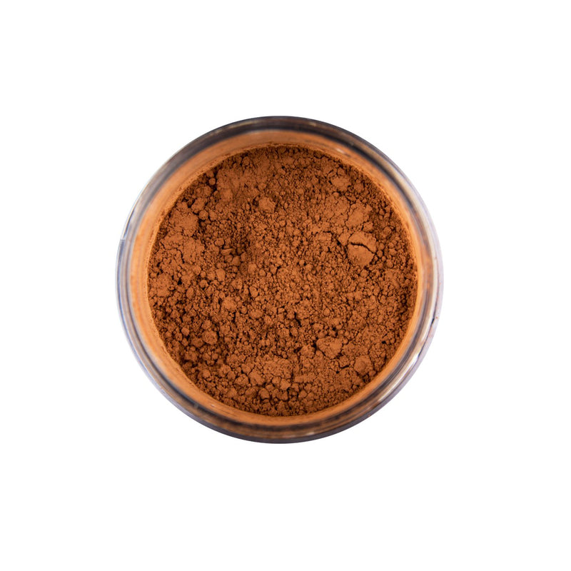 Doris Michaels Mineral Loose Powder SPF 8
