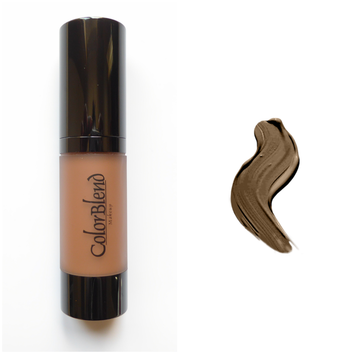 ColorBlend Makeup HD Camera Ready Foundation