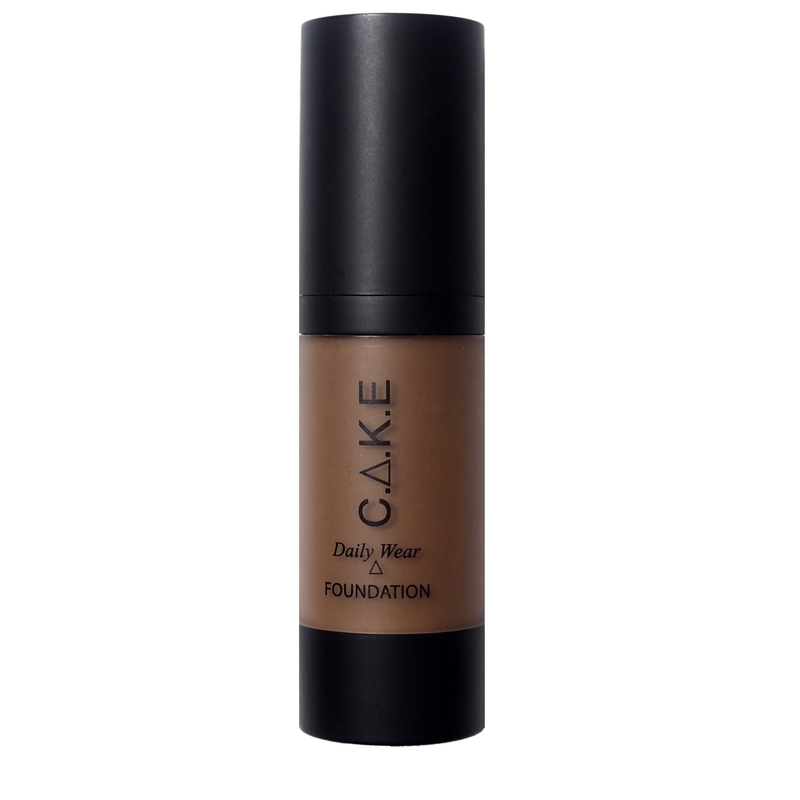 C.A.K.E Cosmetics - Flawless Shades
