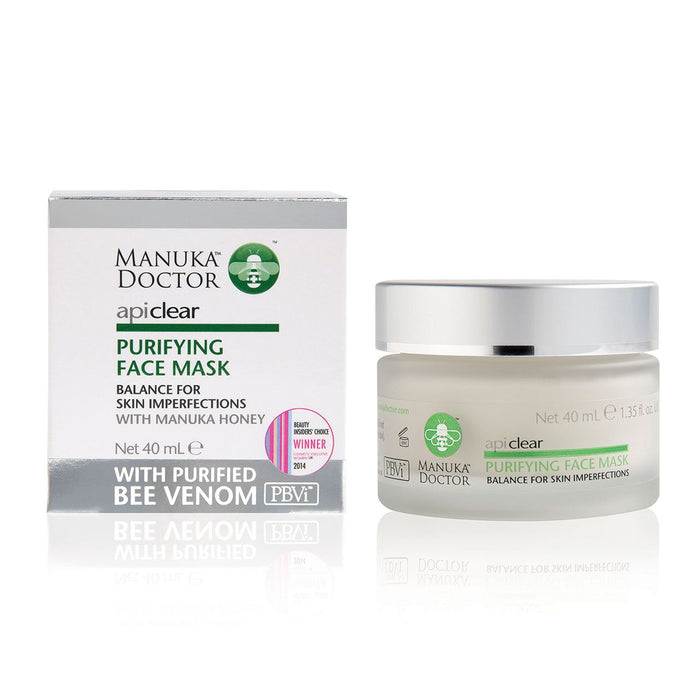Manuka Doctor - Flawless Shades