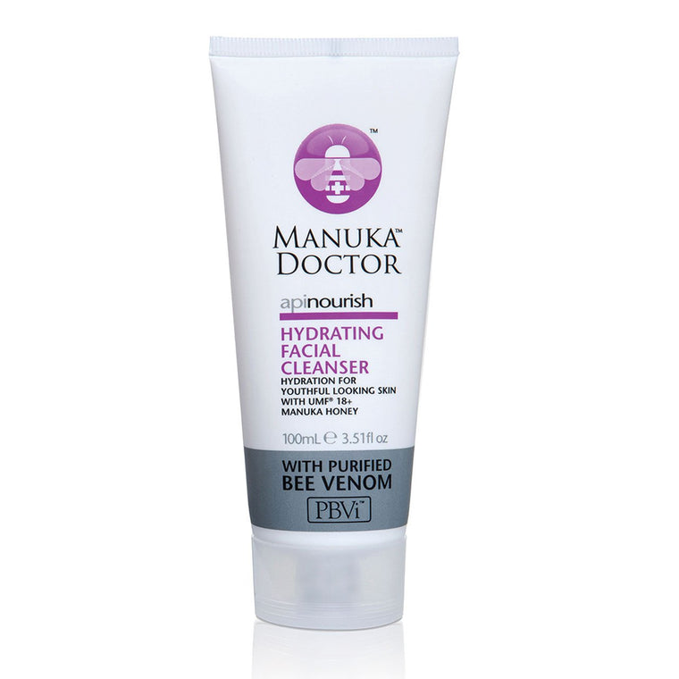 Manuka Doctor ApiNourish Hydrating Facial Cleanser