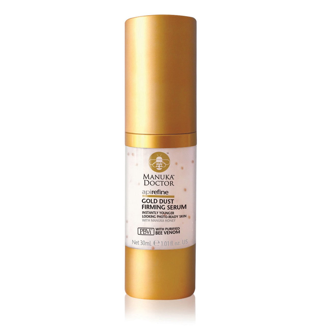 Manuka Doctor ApiRefine Gold Dust Firming Serum