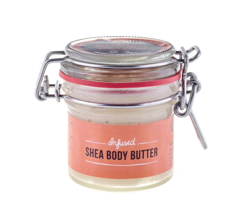 Akoma Infused Shea Body Butter