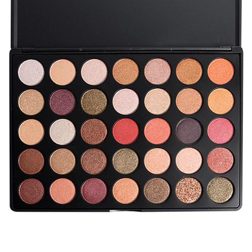 OPV Beauty 'Gorgeous II' Eyeshadow Palette