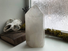 XL Quartz Tower