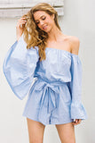 Bohemian Romper, 2 Colors - Belleza Obsession