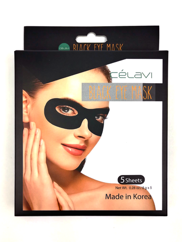Celavi Makeup Remover Cleansing Wipes Removing Towelettes 1 Pack - 60 Sheets