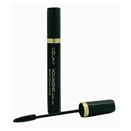 Maximum Volume Full Impact Long Lasting Mascara 0.3Fl.Oz/15ML Black-Beauty-Celavi Cosmetics-Celavi Cosmetics