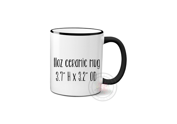 Promoted To Homeschool Mom Coffee Mug