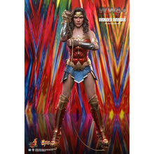 "Wonder Woman: 1984 - Wonder Woman 1:6 Scale 12"" Action Figure Preorder"