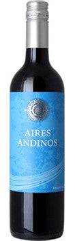 Aires Andinos Malbec, Argentina