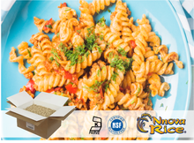Gluten Free Fusilli 4.5kg - www-latinogourmet-co-uk