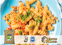 Gluten Free Fusilli - 1.5kg - www-latinogourmet-co-uk