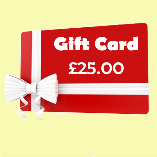 £25.00 Gift Card