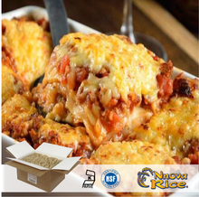Gluten Free Lasagna 5 Kg - www-latinogourmet-co-uk