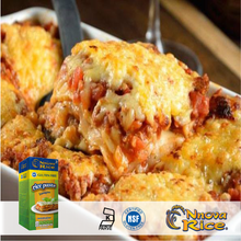 Gluten Free Rice Lasagne 250g - www-latinogourmet-co-uk