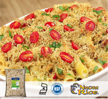 Gluten Free Macaroni 454g - www-latinogourmet-co-uk