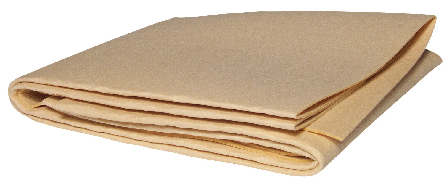 "23"" x 27"" Synthetic Drying Cloth (Chamois)"