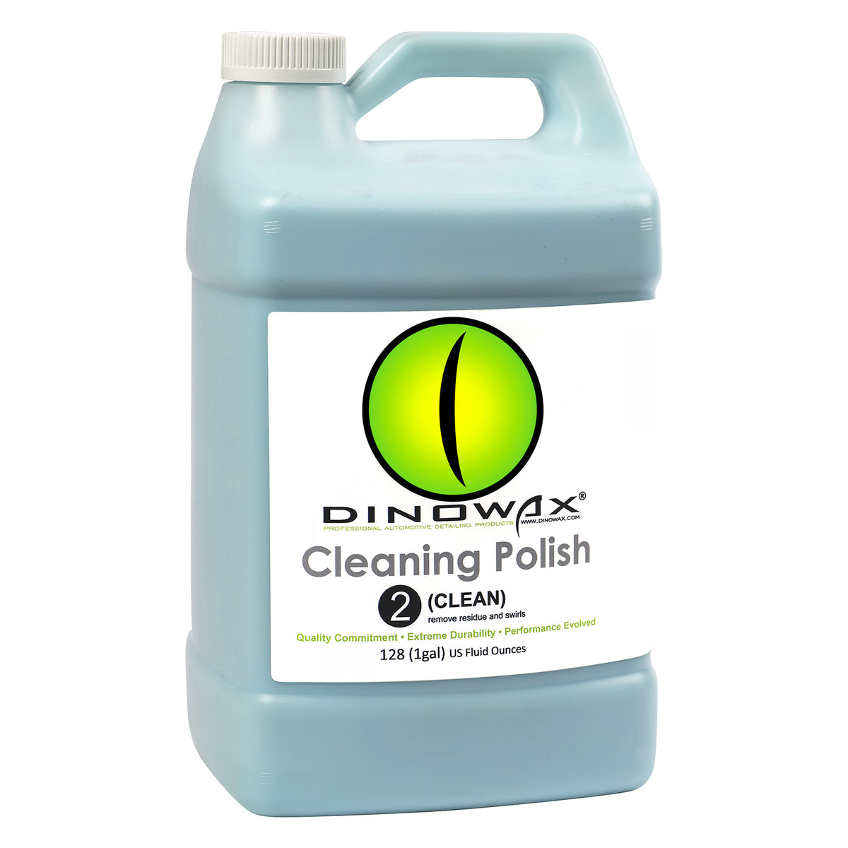 Dinowax Cleaning Polish for cars