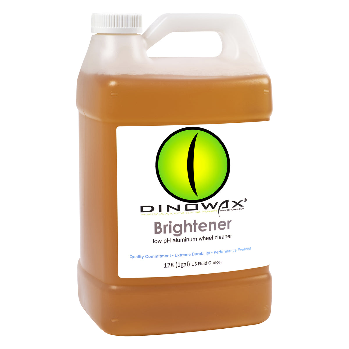 Dinowax Brightener for cars