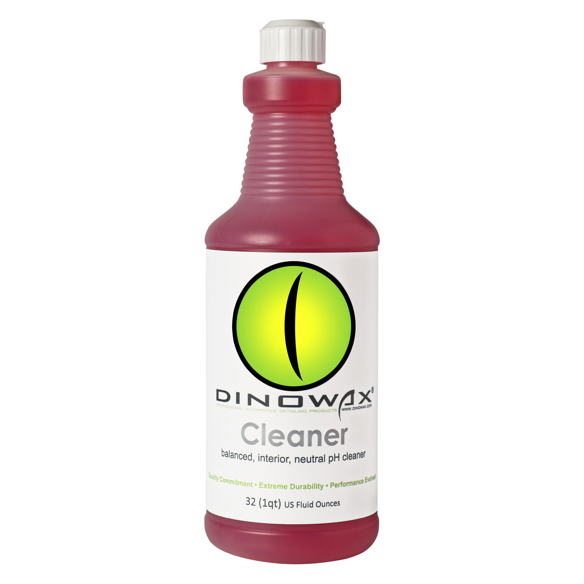 Dinowax Cleaner for cars