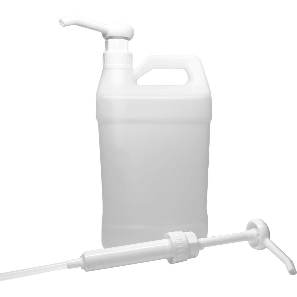 Pump - 1gal Container (1oz per stroke)