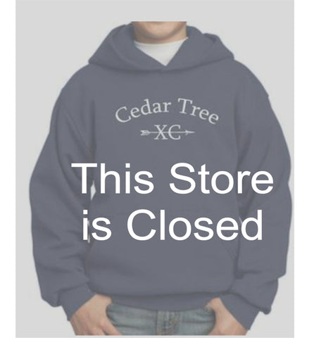 Cedar Tree Cross Country Online Store