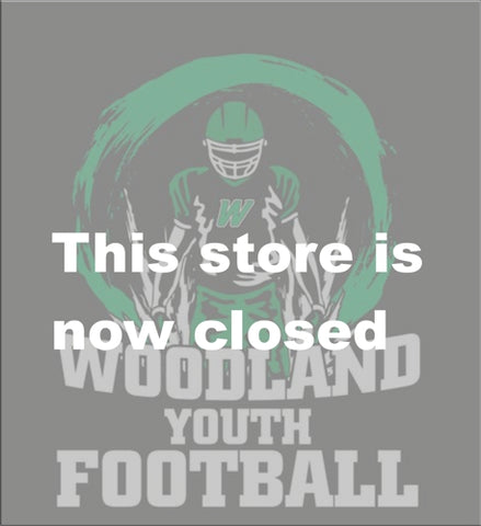 Woodland Youth Football and Cheer Store