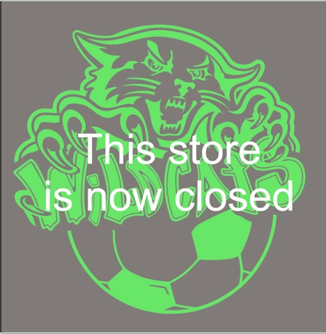 Wildcats Soccer Team Store