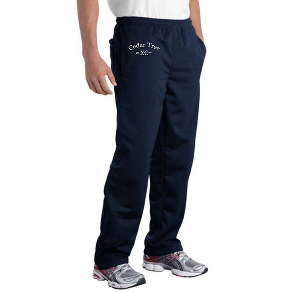 Cedar Tree Cross Country Sport-Tek Tricot Track Pants PST91