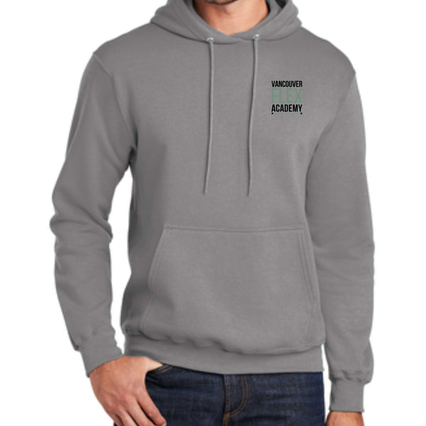 Vancouver Flex Academy PC78H Port & Company® - Core Fleece Pullover Hooded Sweatshirt